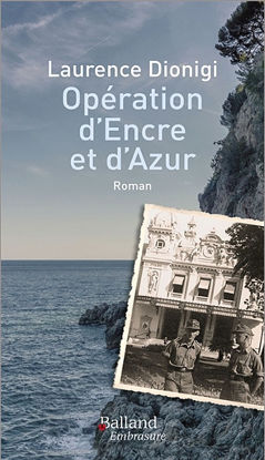 Picture of Operation D Encre Et D Azur