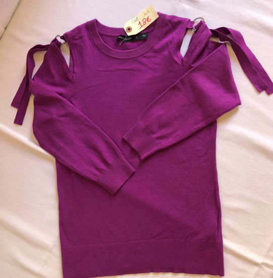 Image de Pull Over Femme taille S