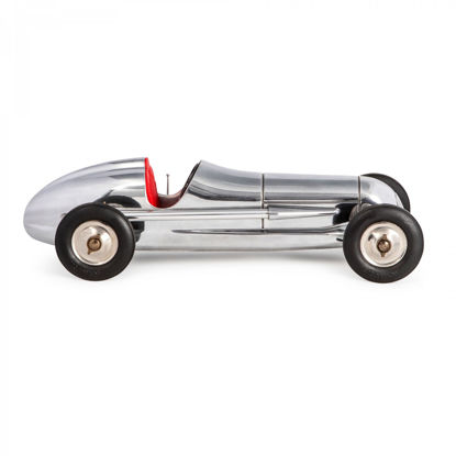 Image de Voiture SilberPfeil Chrome