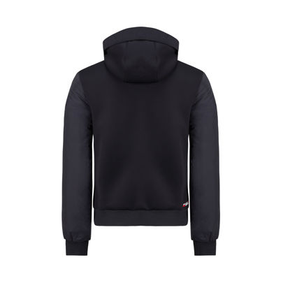 Image de SF BOMBER JACKET BLACK