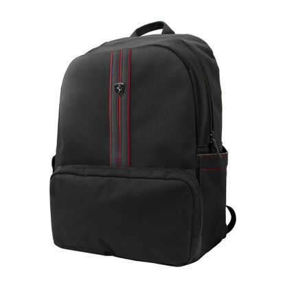 "Image de URBAN COLLECTION MARANELLO BACKPACK 15"" BLACK"