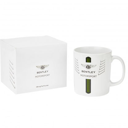 Image de BENTLEY MOTORSPORT TEAM MUG
