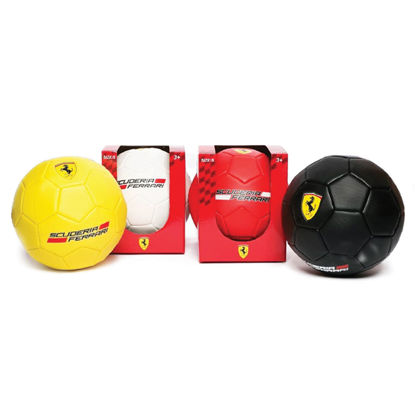 Image de FERRARI BALL ROUGE