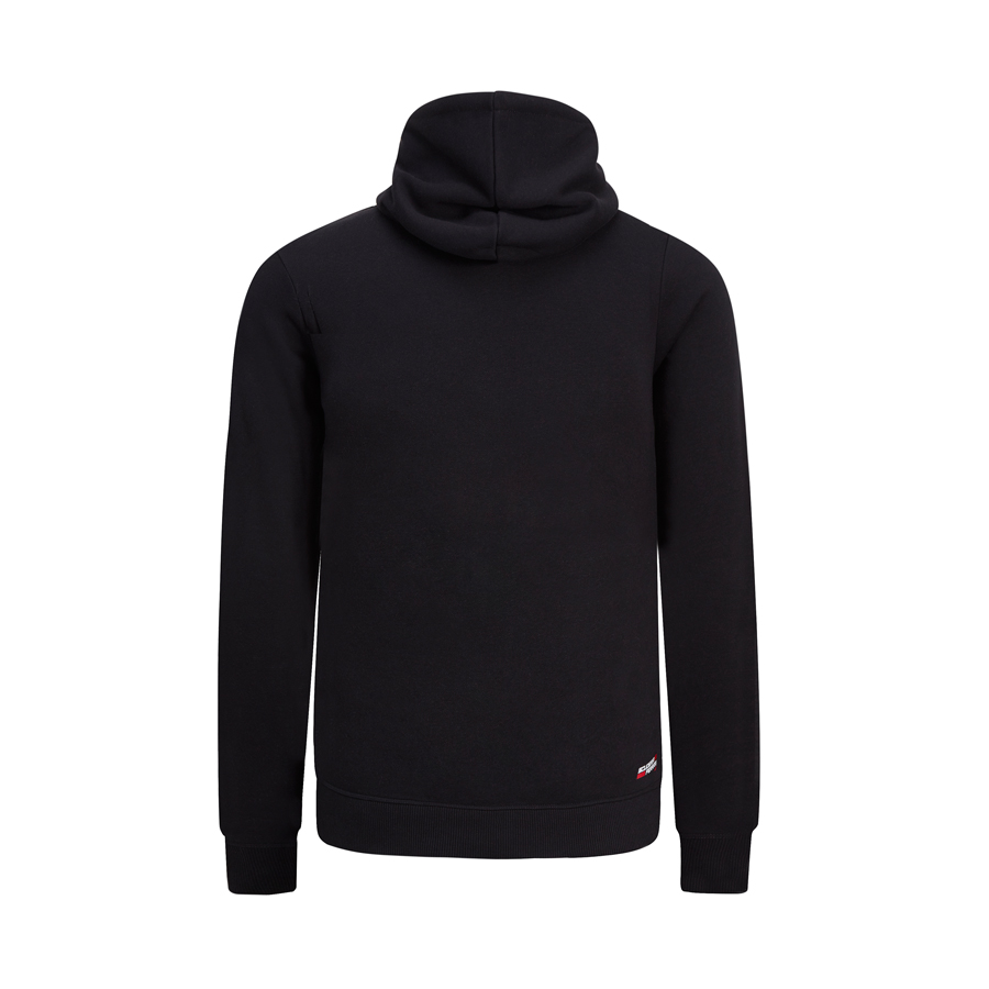 Image de SF HOODED SWEAT BLACK