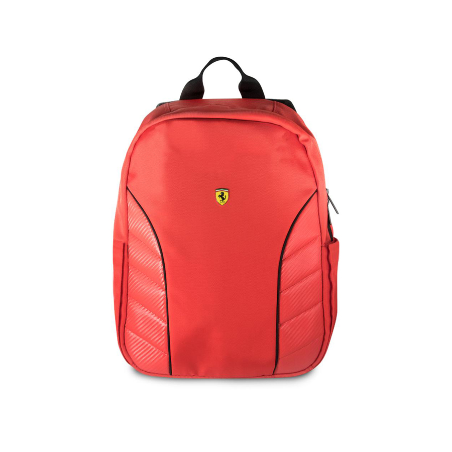 "Image de SF COMPACT CARBON BACKPACK 15"" RED"