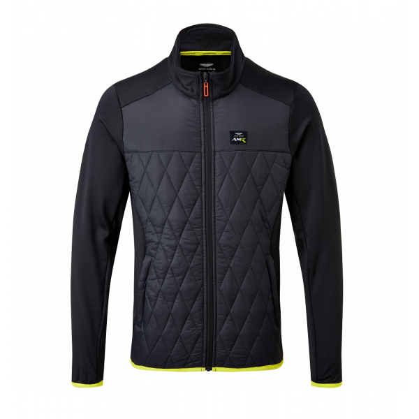Image de ASTON MARTIN TEAM PERFORMANCE JACKET HOMME